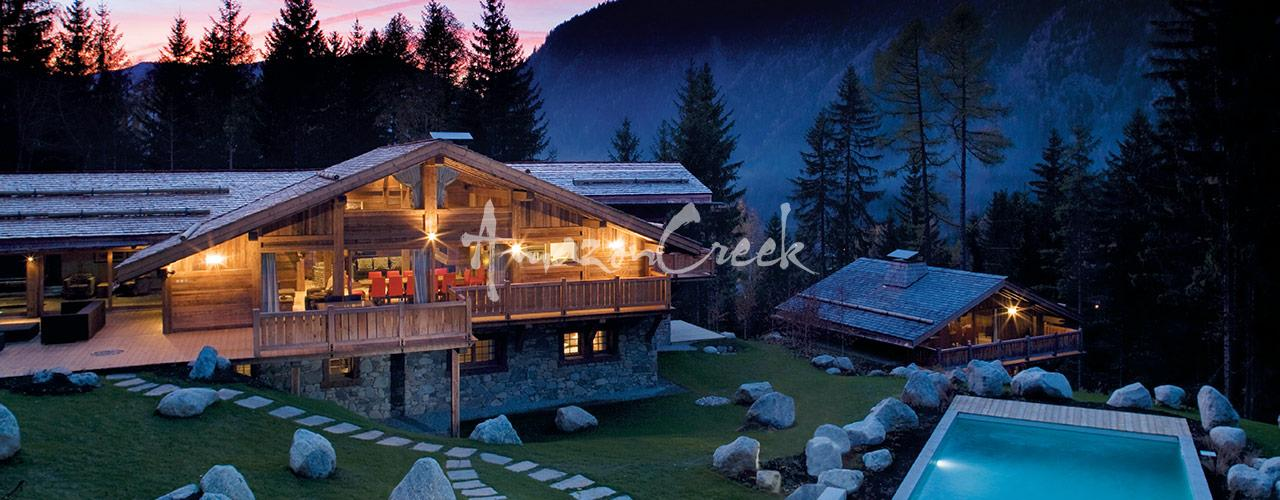 Luxury Chalets Chamonix - Exclusive Services