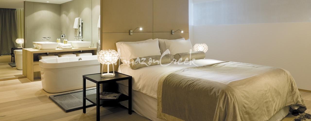 Villa Freya   Master Bedroom