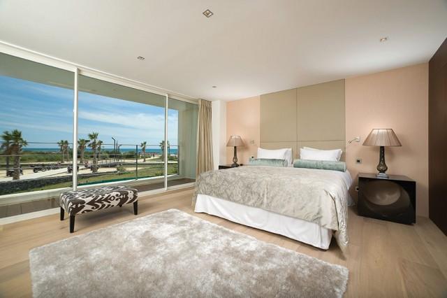 Villa Frankie - Master Suite