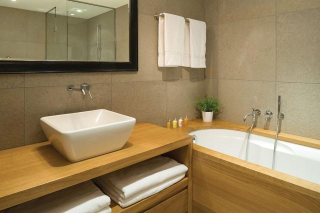 Villa Frankie - Bathroom