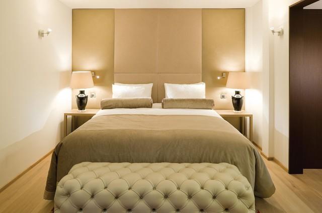 Villa Frankie - Bedroom