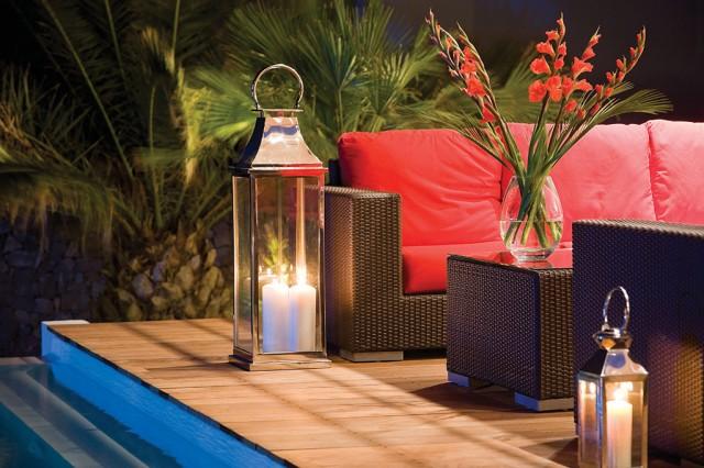 Villa Frankie - Terrace