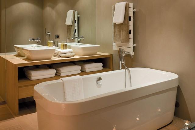 Villa Freya - Bathroom