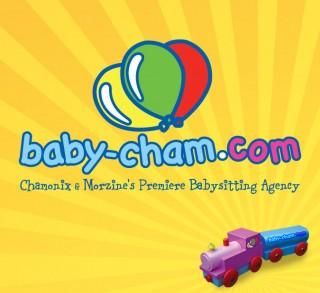 Baby Cham Logo