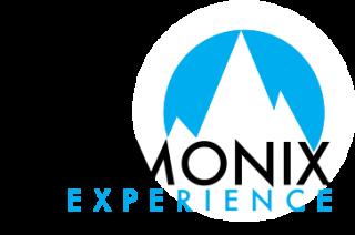 Chamonix Experience Logo