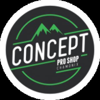 Concept Pro Shop Logo