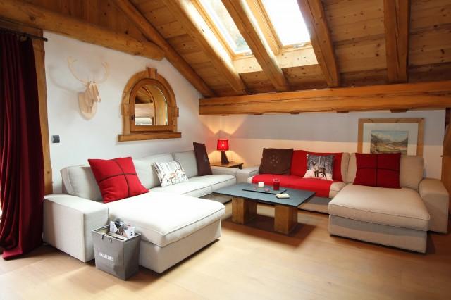 Luxury Apartment Chamonix - Apartment du Midi