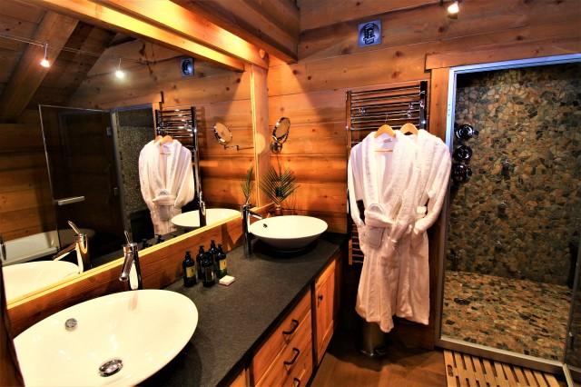 Luxury Apartment Chamonix - Penthouse du Midi