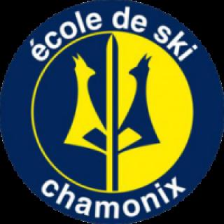 ESF Chamonix Logo