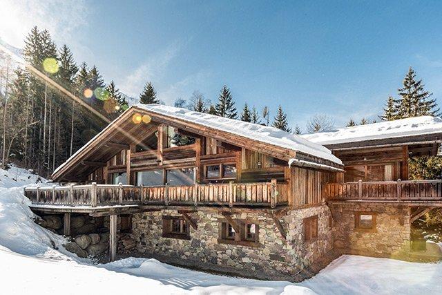 Séminaire à Chamonix Mont-Blanc