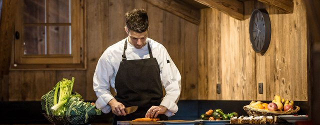 A Private Chef is the secret recipe for a dreamy winter holiday