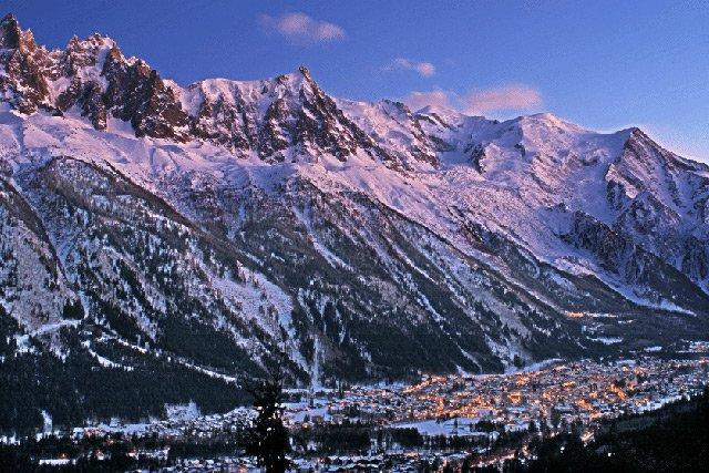 Alternative Winter Activities in Chamonix