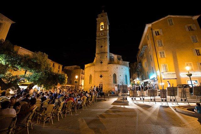 Restaurants et bars à Palombaggia et Porto Vecchio