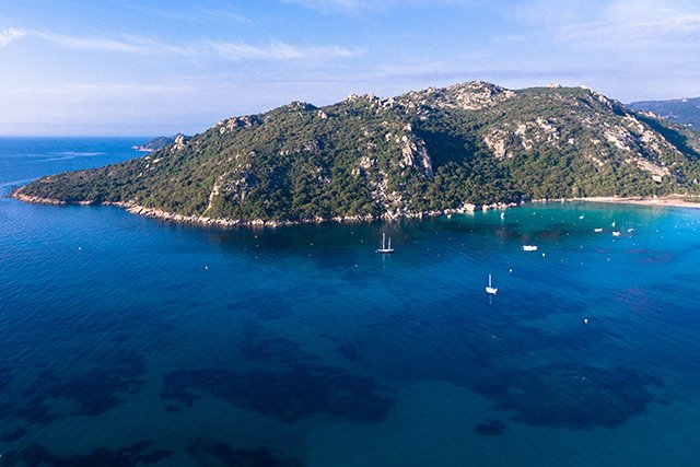 Places to visit in Corsica
