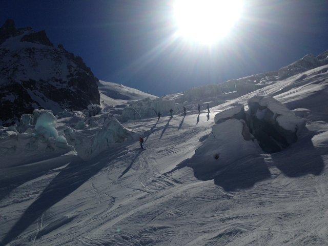 The Ultimate Guide to the Chamonix Ski Season