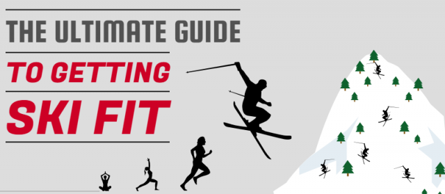 The Ultimate Guide to Getting Ski Fit