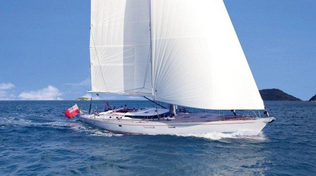 Naviguer sur le long de la Côte d'Azur