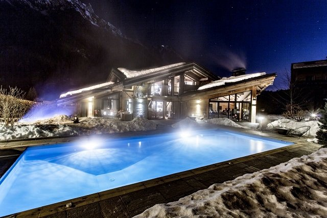 Chalet Couttet