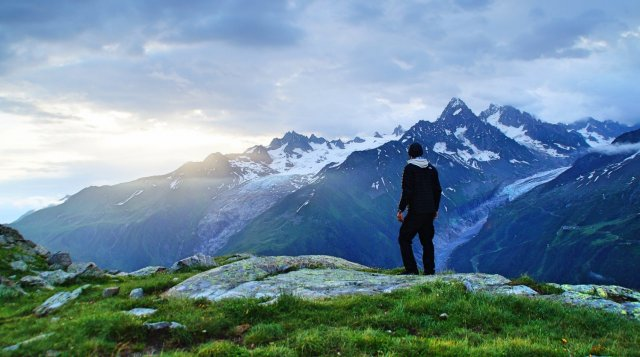 The Best Hiking Routes Chamonix Has to Offer