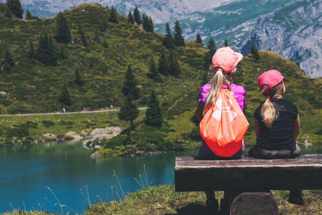 Alpine Adventure for Mini Explorers