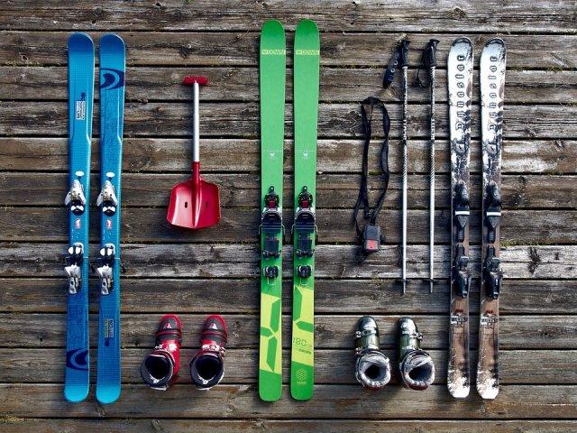 How to prepare your equipment for ski season