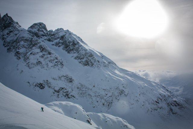 Chamonix - Off Piste Ski Adventures