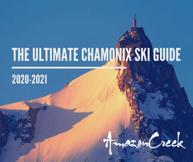 The Ultimate Guide to the Chamonix Ski Season
