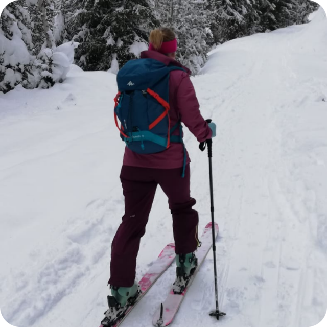 The rise of Ski Touring