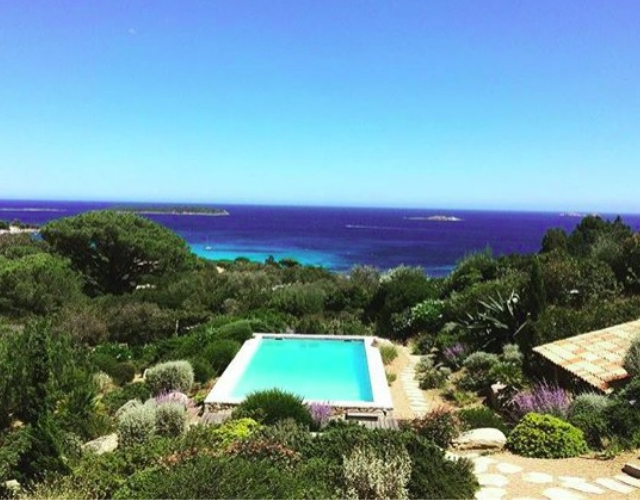 An Exclusive Villa Vacation in Corsica
