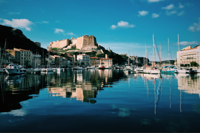 Relaxation, Luxury, and Adventure in Corsica